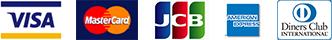 vaza,mastercard,jcb,アメリカンエキスプレス,ダイナースクラブ
